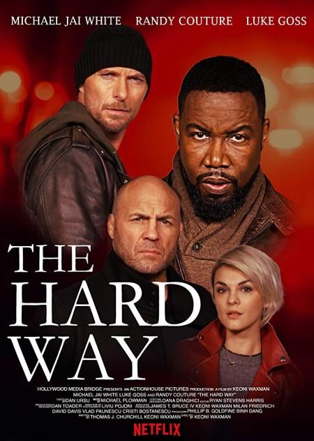 The Hard Way 2019 iTALiAN WEBRiP XviD-PRiMEMT avi