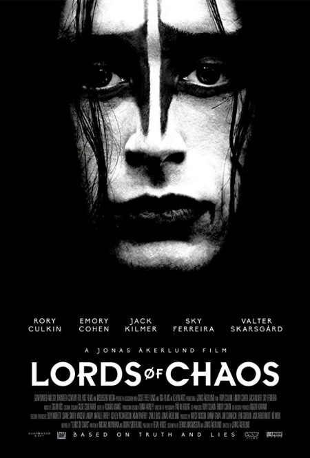 Lords of Chaos 2019 BRRip XviD AC3-EVO