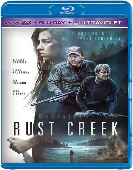 Rust Creek (2018) BDRip x264-CADAVER