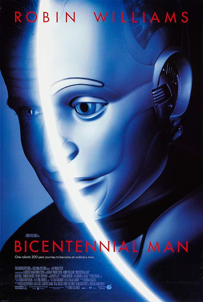 Bicentennial Man 1999 [BluRay] [720p] YIFY