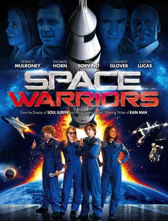 Space Warriors 2013 BRRip XviD MP3-XVID