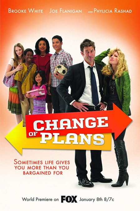 Change Of Plans 2011 BRRip XviD MP3-XVID