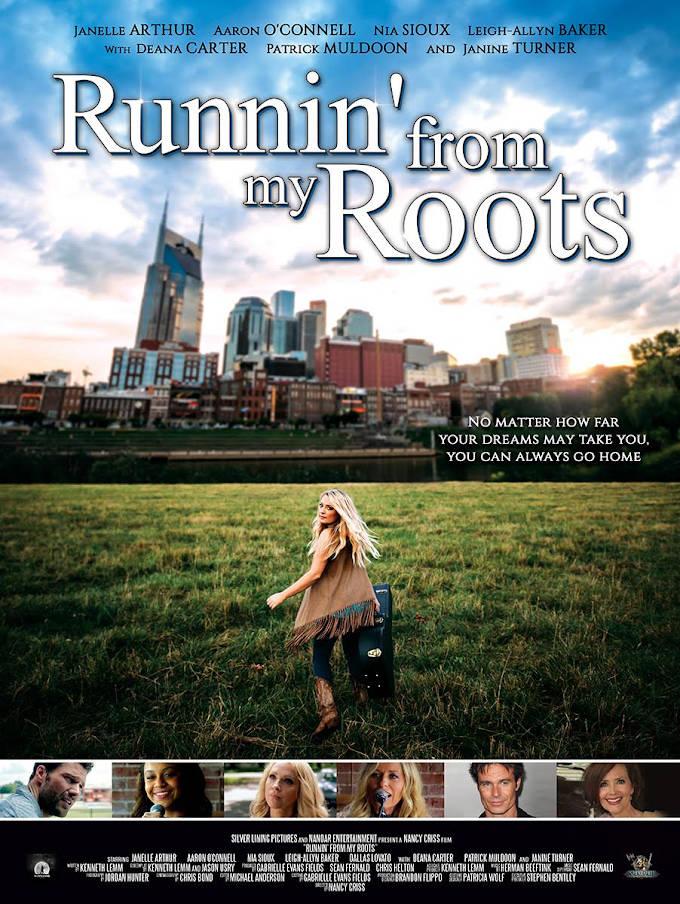 Runnin from My Roots 2018 720p BluRay x264-ViRGO