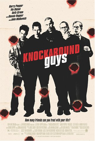 Knockaround Guys 2001 [BluRay] [720p] YIFY