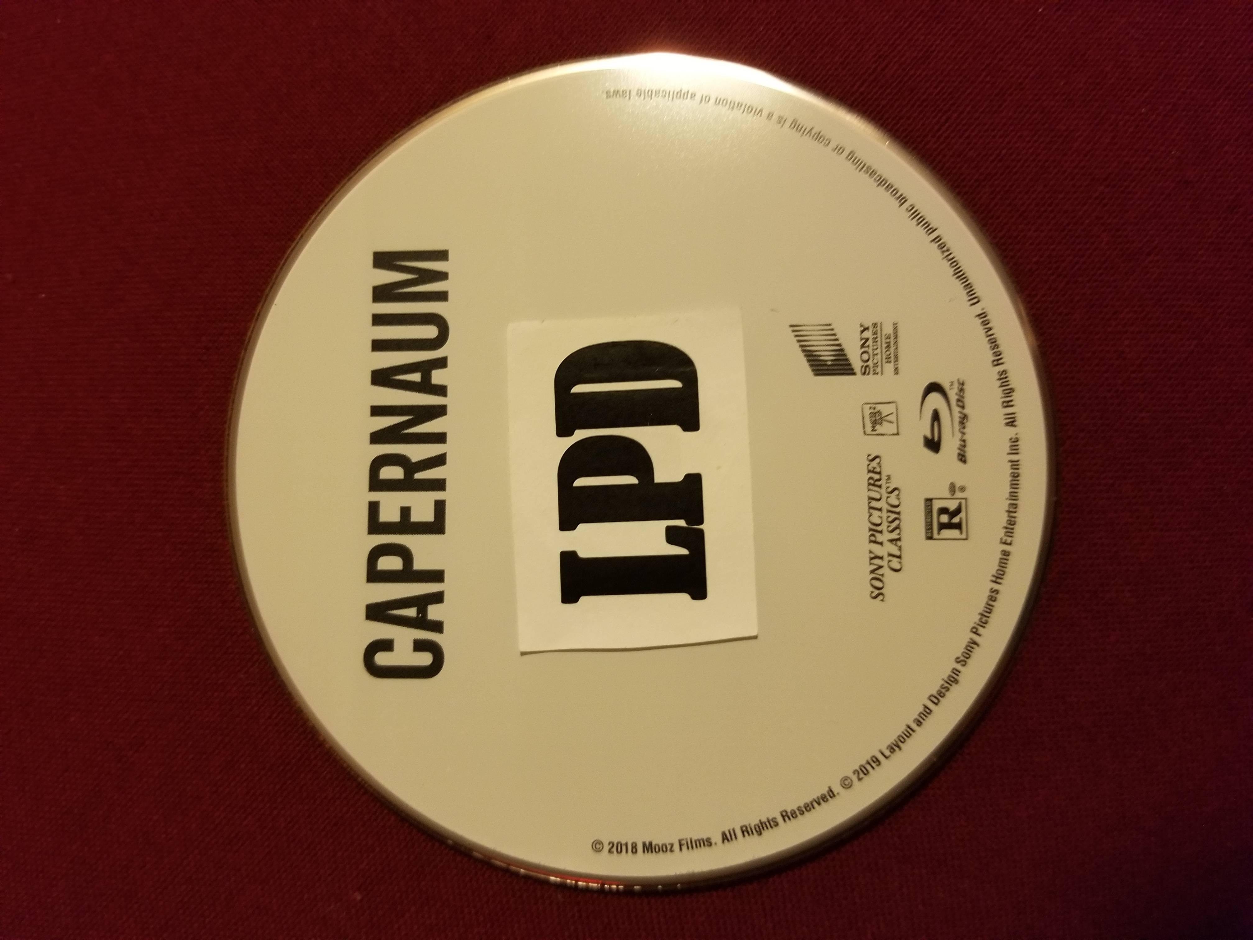 Capernaum 2018 BDRip x264-LPD[EtMovies]