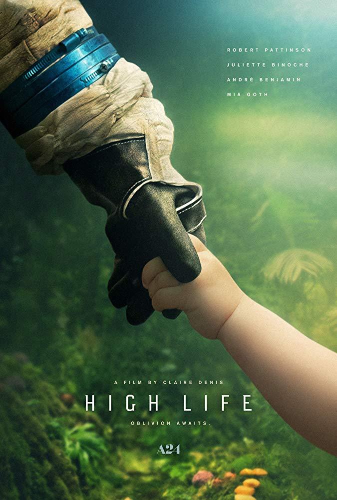 High Life 2018 BRRip AC3 x264-CMRG[EtMovies]