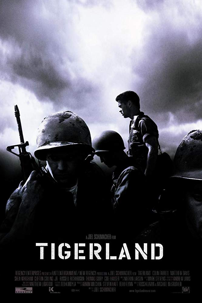 Tigerland 2000 720p BluRay x264-x0r