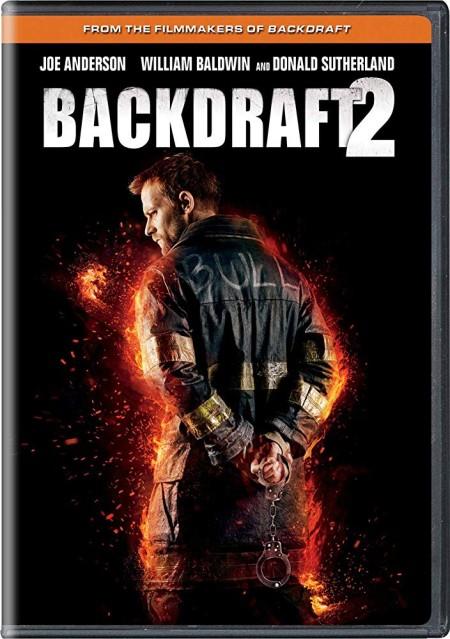 Backdraft 2 (2019) HDRip XviD AC3-EVO