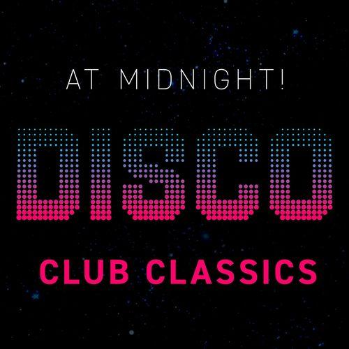 VA - At Midnight - Disco Club Classics (320) [DJ]