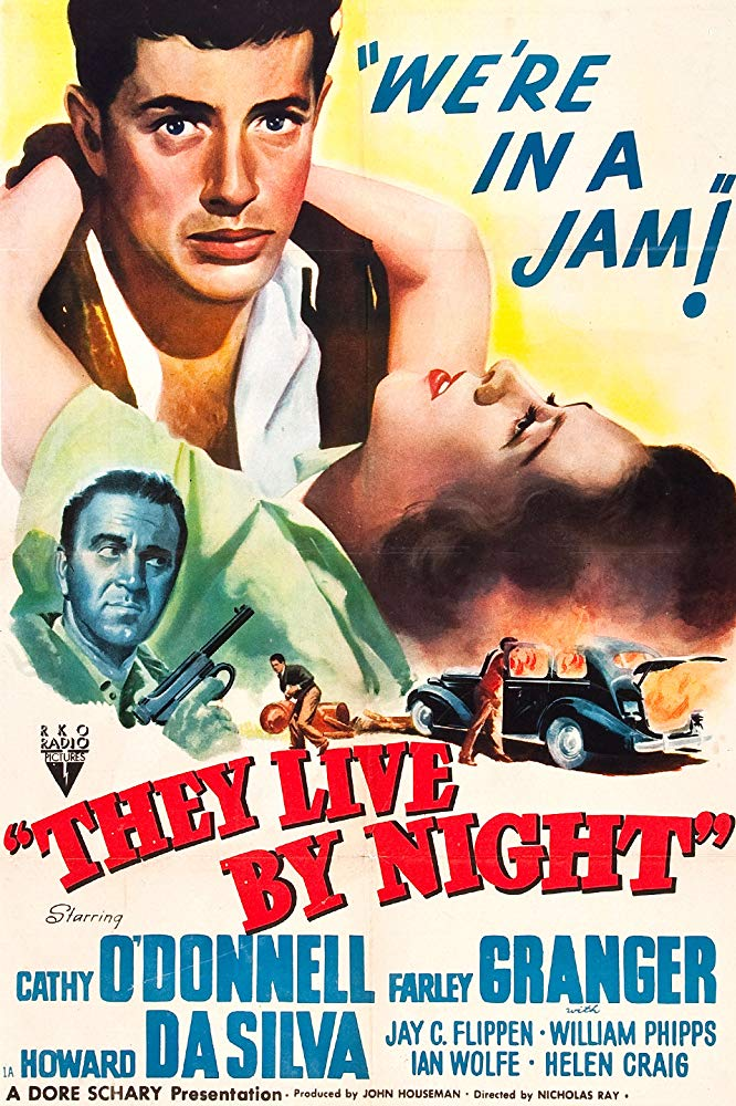 They Live by Night 1948 BRRip XviD MP3-XVID