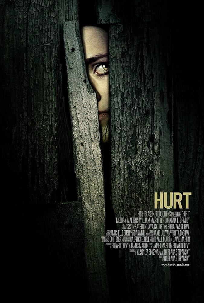 Hurt 2009 [WEBRip] [720p] YIFY