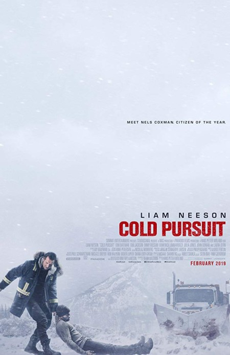 Cold Pursuit 2019 720p HC HDRip x264 WoW
