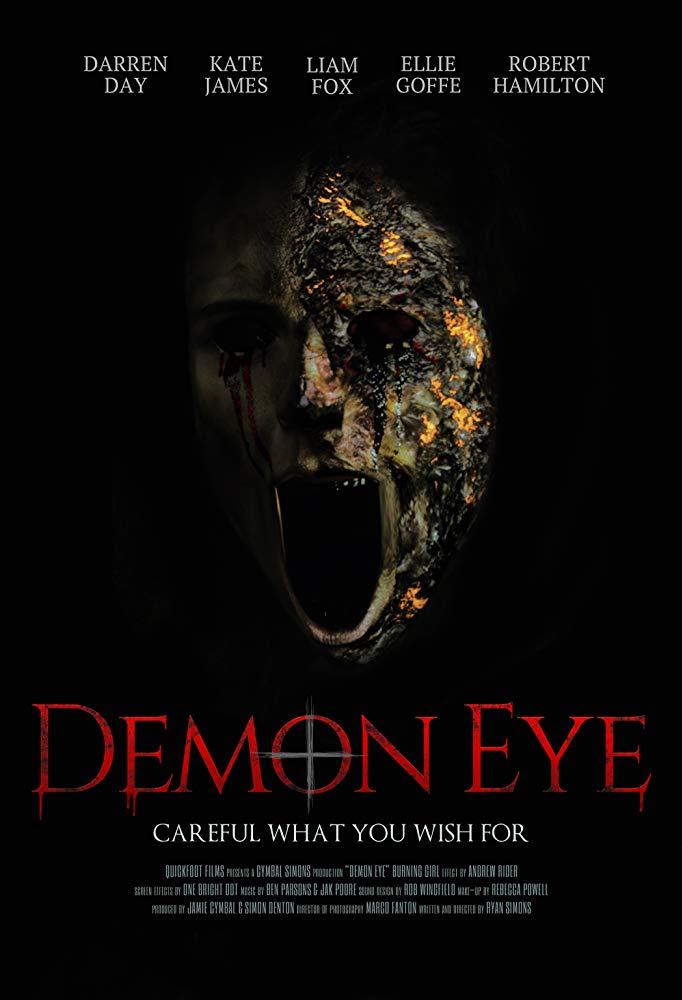 Demon Eye 2019 1080p WEBRip x264