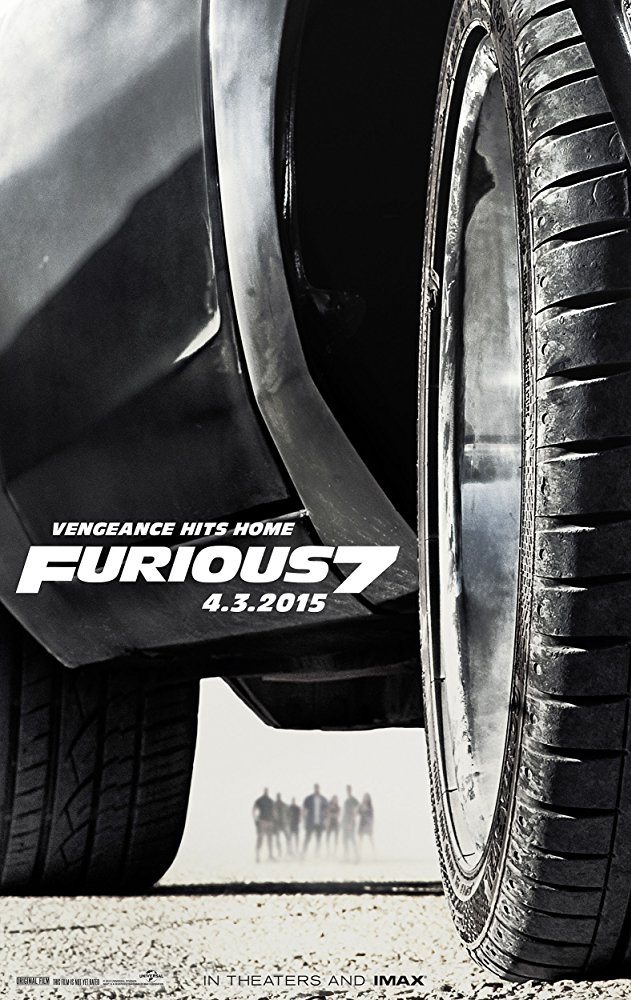 Furious Seven 2015 HD 1080px H264 AC3-5 1-RypS