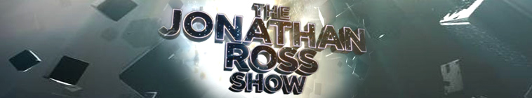 The Jonathan Ross Show S14E09 WEB x264-KOMPOST