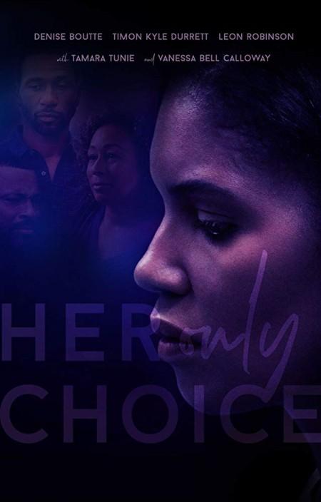 Her Only Choice 2018 HDRip AC3 x264-CMRG