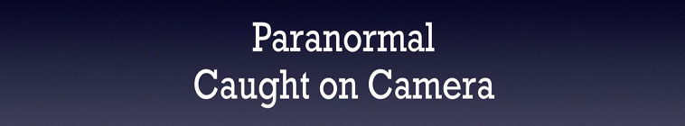 Paranormal Caught on Camera S01E12 Utah Bigfoot Hunt WEB x264-CAFFEiNE