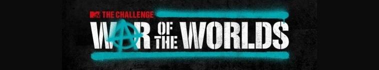 The Challenge S33E13 War of the Worlds Final Destination HDTV x264-CRiMSON
