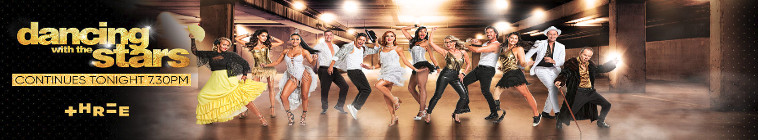 Dancing With The Stars NZ S08E06 HDTV x264-FiHTV