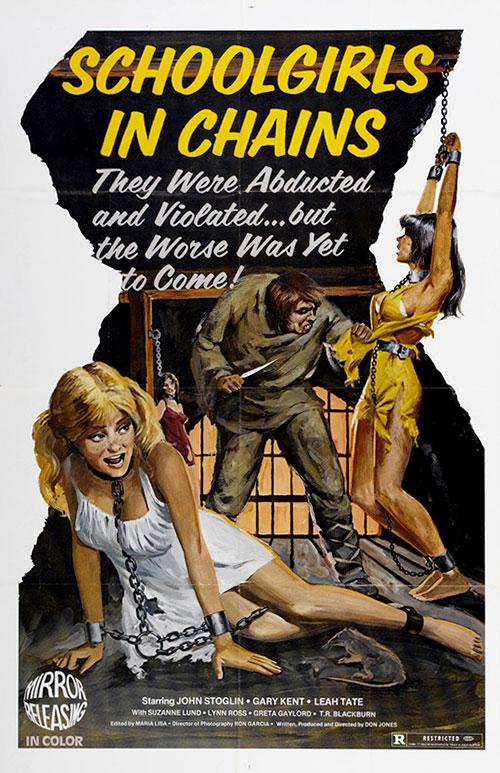 Schoolgirls in Chains 1973 BRRip XviD MP3-XVID