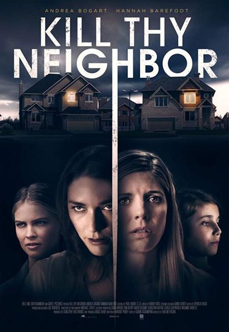 The Killer Next Door 2019 HDTV x264-W4F