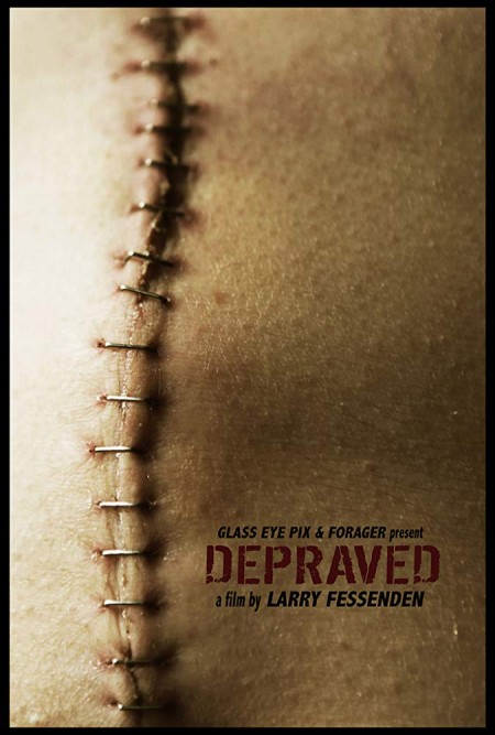 Depraved (2019) 1080p BluRay 1400MB DD5.1 x264-GalaxyRG