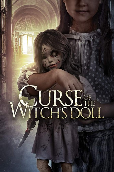 Curse of the Witchs Doll 2018 WEBRip x264-ASSOCiATE