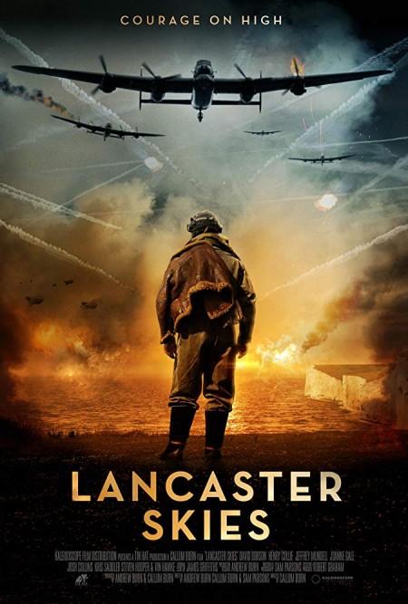 Lancaster Skies 2019 HDRip AC3 X264-CMRG