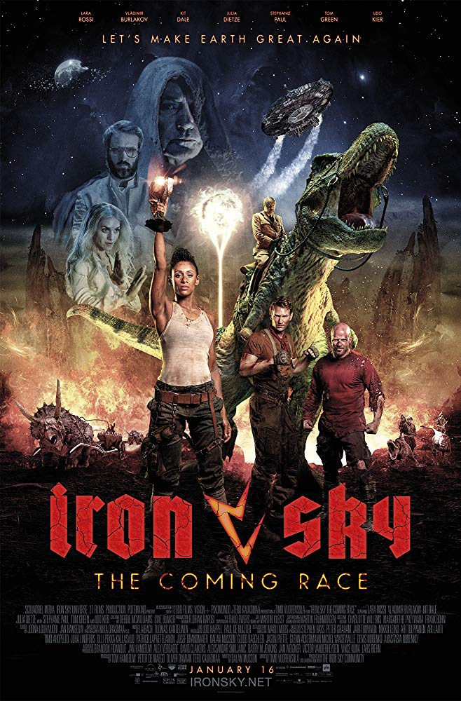 Iron Sky The Coming Race 2019 WEBRip x264-ION10