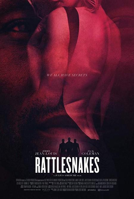 Rattlesnakes 2019 HDRip XviD AC3-EVO