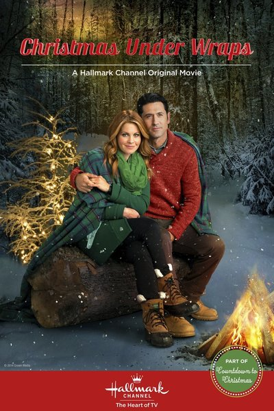 Christmas Under Wraps 2014 WEBRip x264-ION10