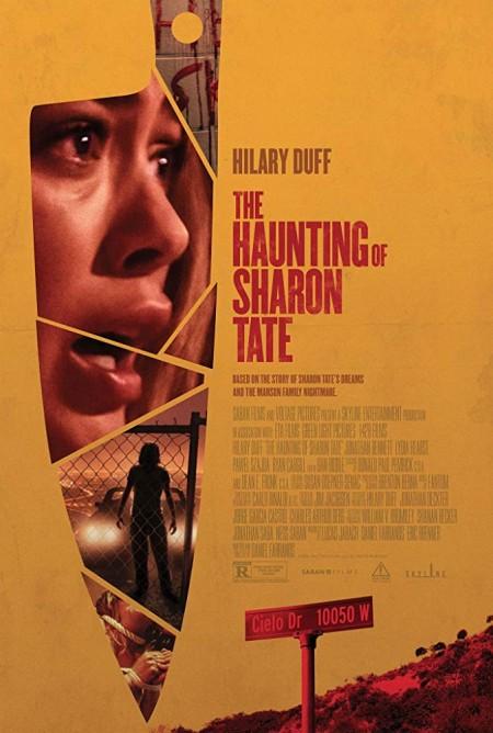 The Haunting of Sharon Tate 2019 720p BluRay H264 AAC-RARBG