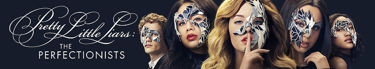 Pretty Little Liars The Perfectionists S01E08 720p WEB x265-MiNX