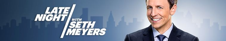Seth Meyers 2019 05 09 Amy Poehler WEB x264-TBS