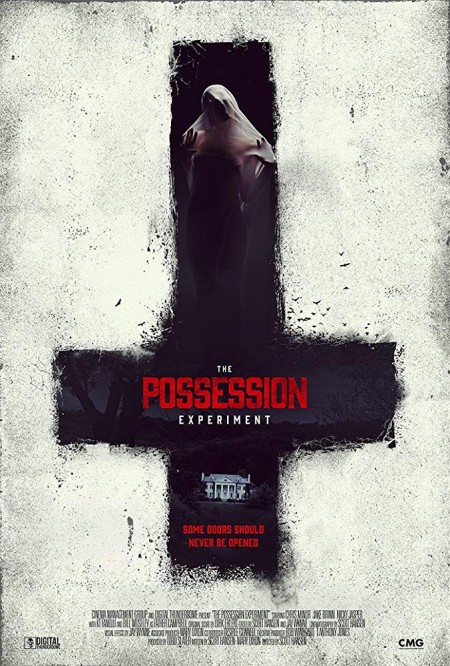 The Possession Experiment (2016) UNCUT 1080p BluRay H264 AAC-RARBG