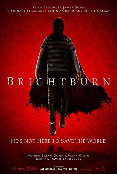 Brightburn (2019) HDCAM x264 AC3-ETRG
