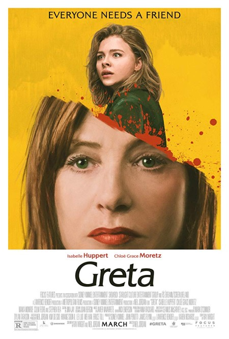 Greta 2018 WEBRip XviD MP3-FGT