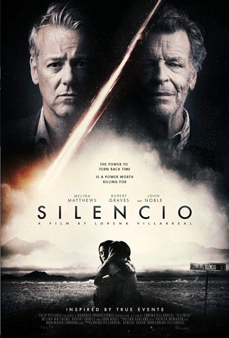Silencio (2018) 1080p WEBRip x264-RARBG