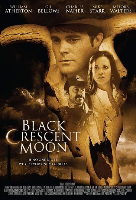 Black Crescent Moon 2008 BRRip XviD MP3-XVID