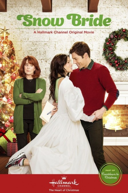 Snow Bride 2013 BRRip XviD MP3-XVID
