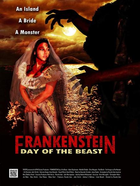 Frankenstein Day of the Beast 2011 BRRip XviD MP3-XVID