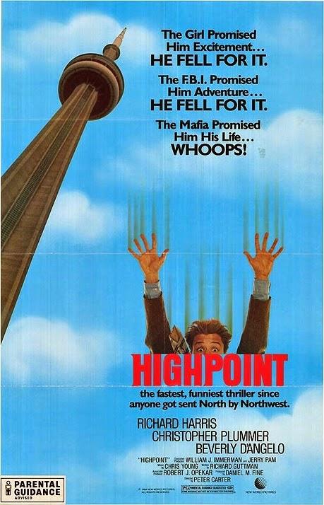 Highpoint 1982 BRRip XviD MP3-XVID