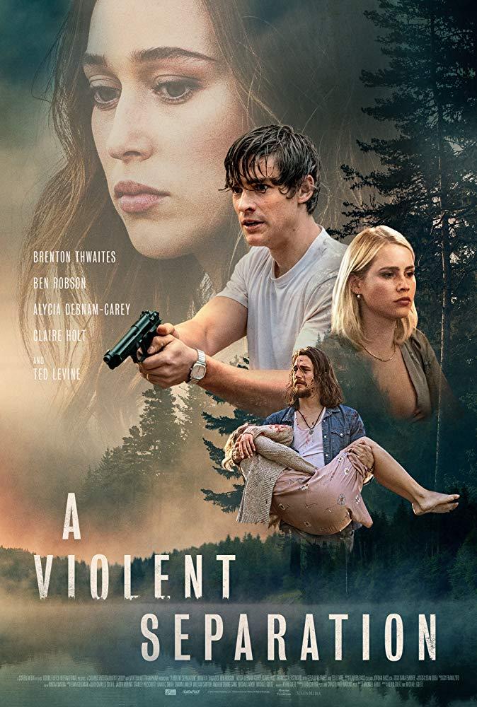 A Violent Separation 2019 1080p WEB-DL H264 AC3-EVO[EtHD]