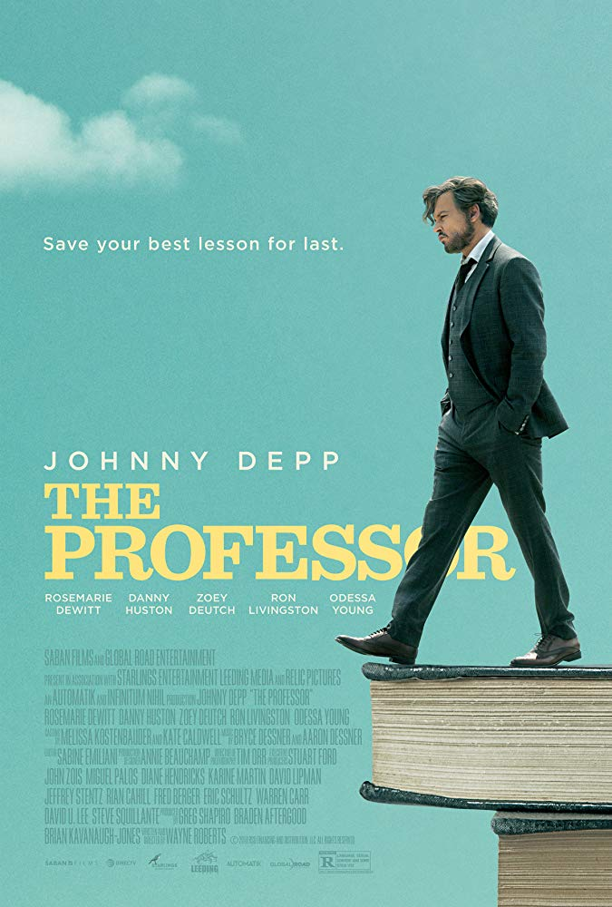 The Professor 2018 1080p AMZN WEBRip DDP5 1 x264-NTG