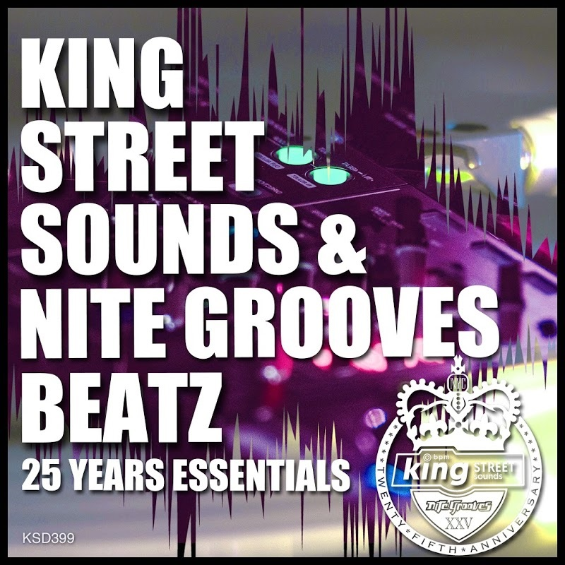 King Street Sounds And Nite Grooves Beatz (2019)