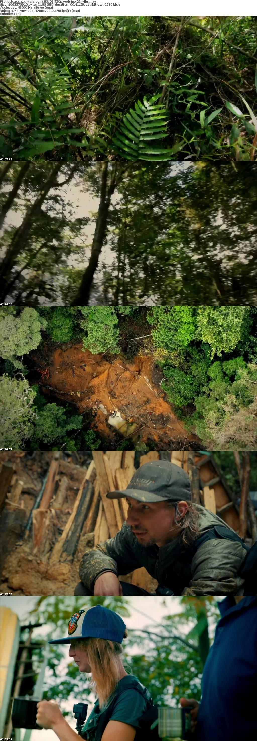 Gold Rush Parkers Trail S03E08 720p WEBRip x264-TBS