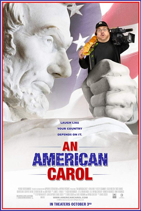 An American Carol 2008 1080p BluRay H264 AAC-RARBG