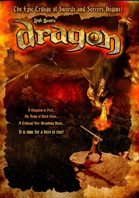 Dragon 2006 720p BluRay H264 AAC-RARBG