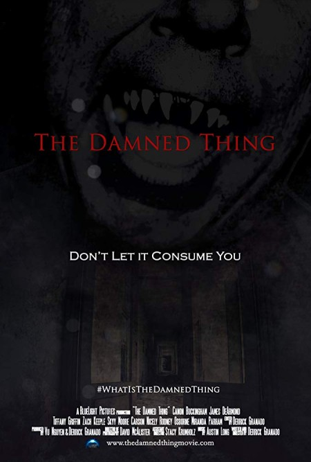 The Damned Thing 2014 720p BluRay H264 AAC-RARBG