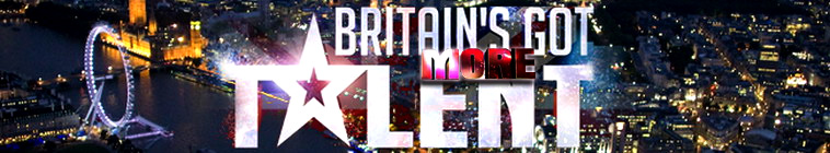 Britains Got More Talent S13E07 HDTV x264-PLUTONiUM